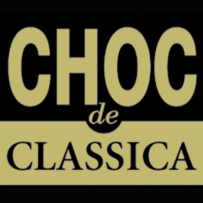 Image for product award - Choc de Classica - Bronze 2