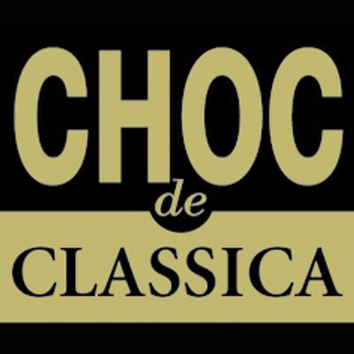 Image for product award - Bronze 2 award: Choc de Classica