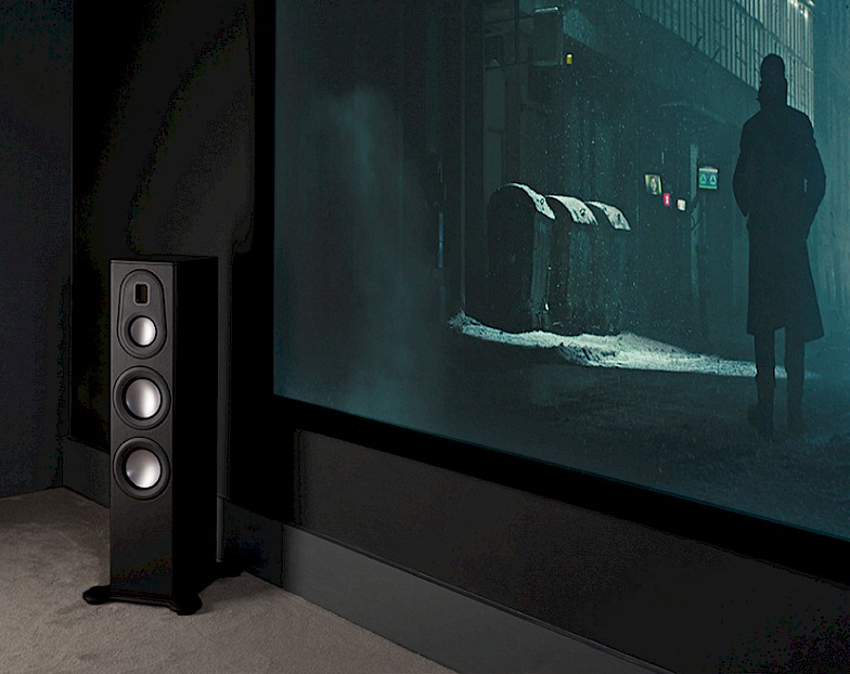 Monitor Audio Platinum PL300 II - WOM World of McIntosh by