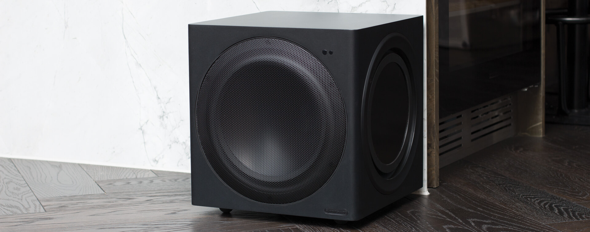 CW10 | Subwoofer | Monitor Audio