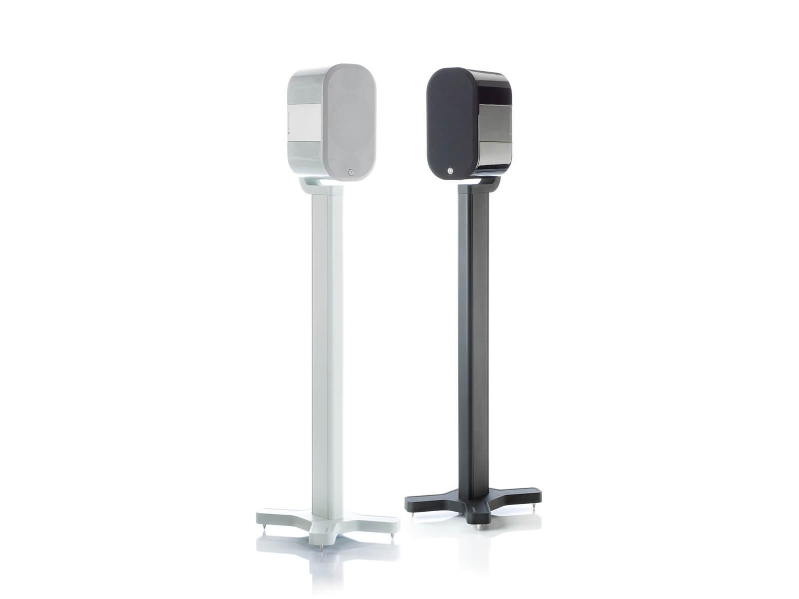 Apex A10 Bookshelf Speakers Monitor Audio