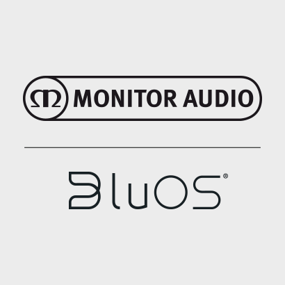 Image for blog post Monitor Audio to adopt BluOS® audio platform