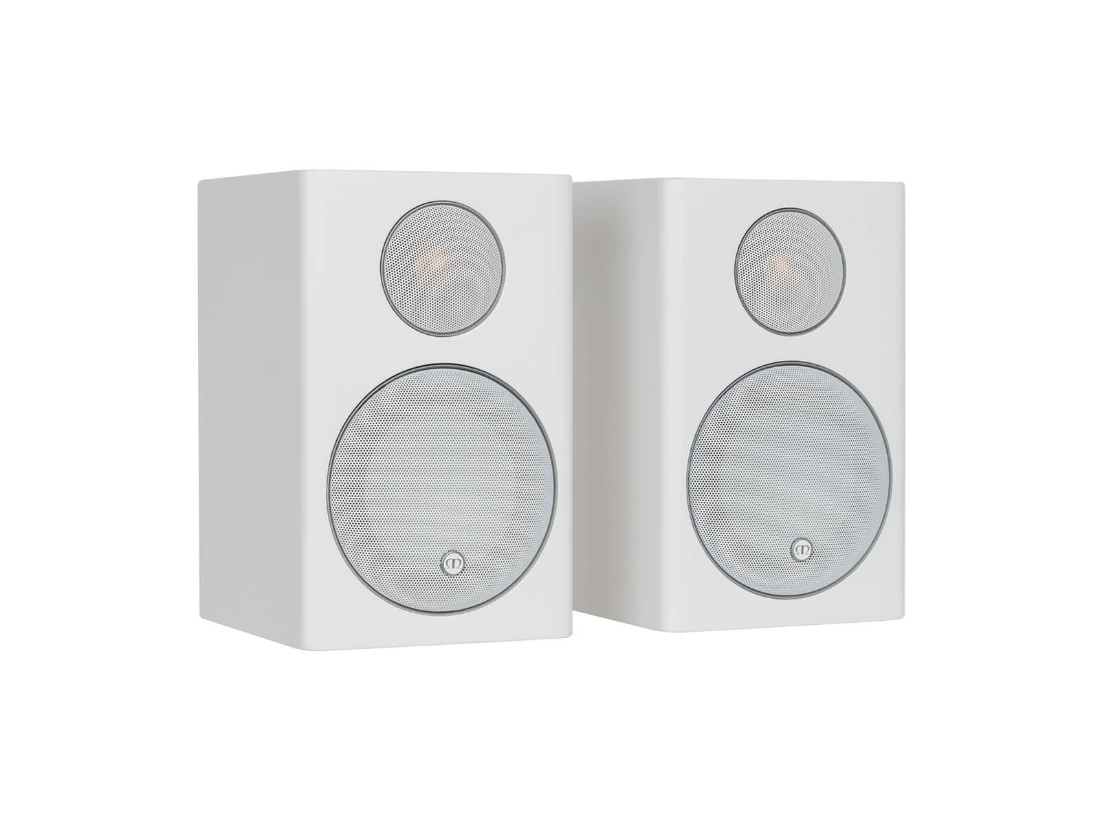 pair Monitor Audio Speakers Radius 90