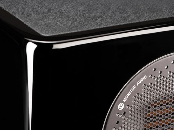 Monitor Audio Gold 300 5G Floorstanding Speaker Gold-5g-soft-touch-1