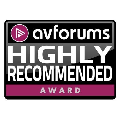 Obrázek pro ocenění produktu - Zlatá 100 Cena: AV fóra Vysoce doporučená