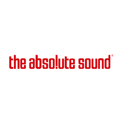 Image for product award - The Absolute Sound reviews Studio