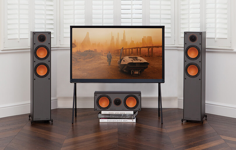 AV Forums highly recommends Monitor Series 5 1