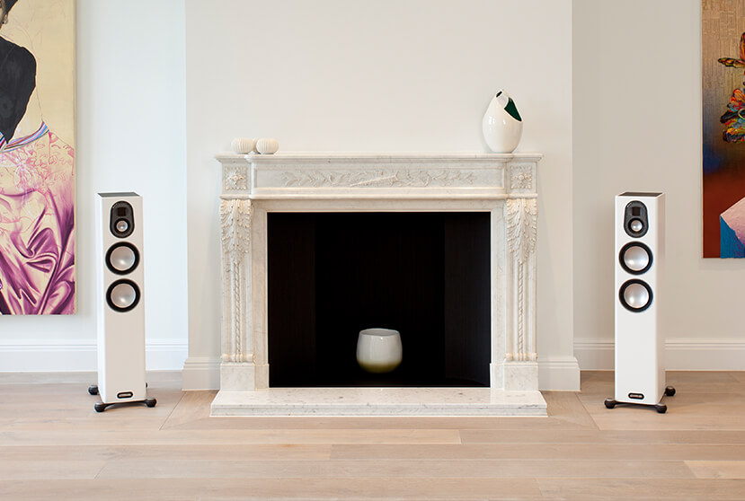 STEREO Magazine Germany reviews our Gold 200 speakers