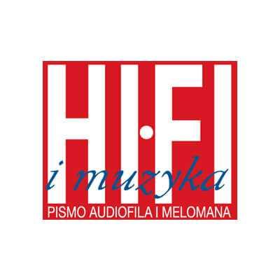 Hi-Fi Muzyka magazine reviews our Gold 100 speakers