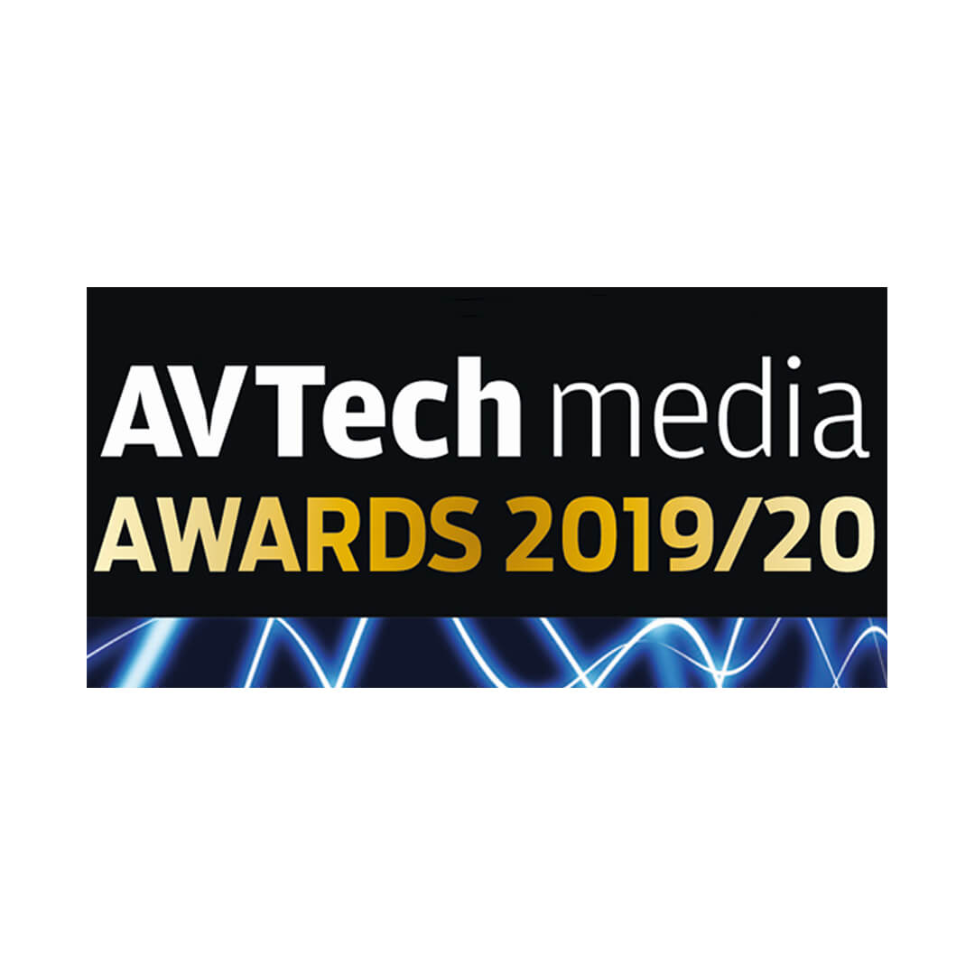 Image for product award - Gold 100 wins AV Tech Award from Home Cinema Choice