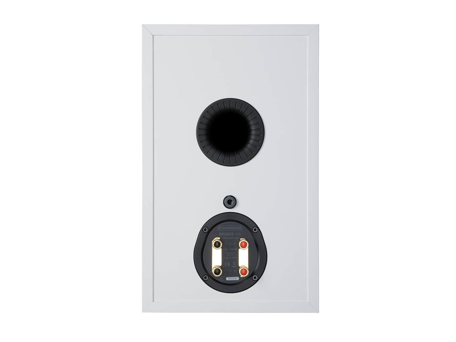 Monitor Audio Bronze 100 Speakers