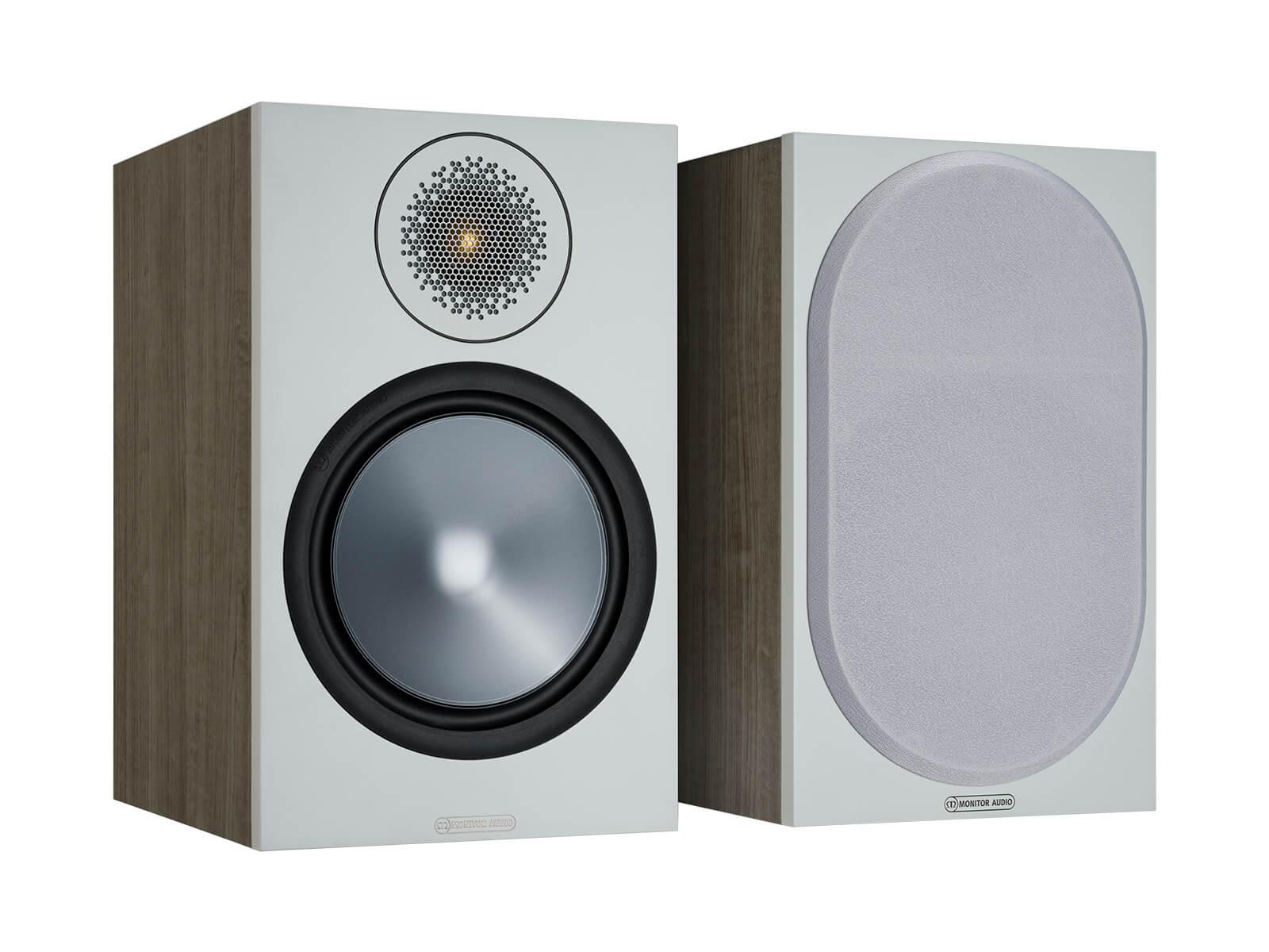 Análisis altavoces Monitor Audio Bronze 100
