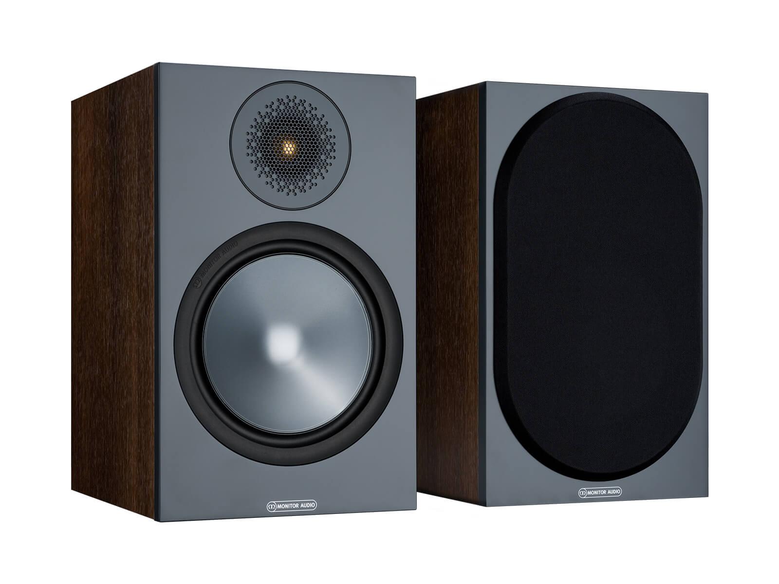 Altavoces Bronze 100 [Producto Galardonado]   Monitor Audio