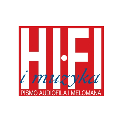 Image for product award - Hi-Fi i Muzyka magazine reviews Bronze 500
