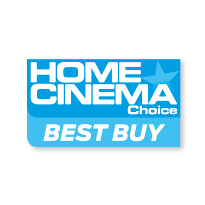 Image for product award - Bronze AV Dolby Atmos® package receives Best Buy award from Home Cinema Choice