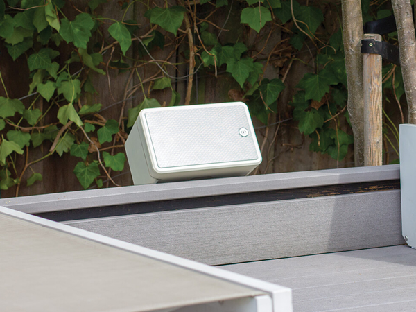 Monitor Audio Climate 50 Outdoor Speakers (pair) - climate tech 600x450 copy