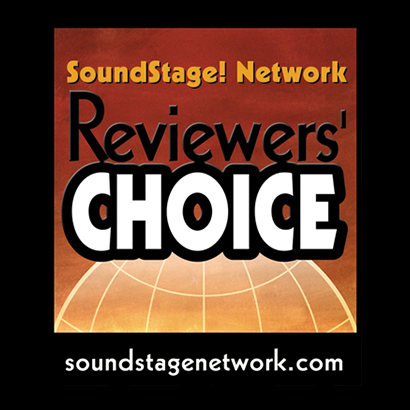 Image for product award - Bronze 6 review: Soundstage Access 'Reviewer's Choice'.