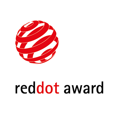 Image for product award - Three 'Red Dot' Awards In A Row For Team MA