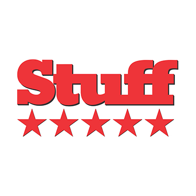 Image for product award - Stuff.TV Awards A Full 5 Stars To The S200