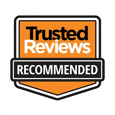 Image for product award - Airstream A100 review: Trusted Reviews 'Recommended'