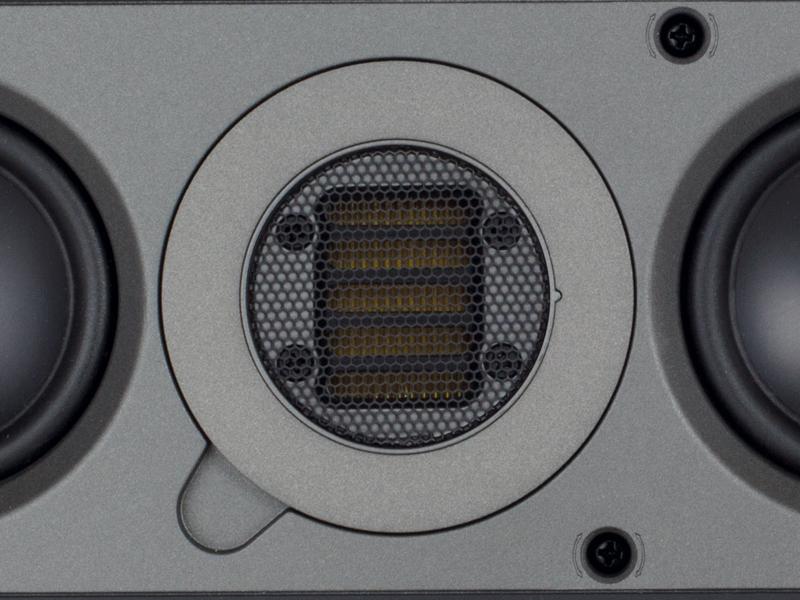 Monitor Audio WSS430 Super Slim In-Wall speaker - monitor audio wss430 transducer