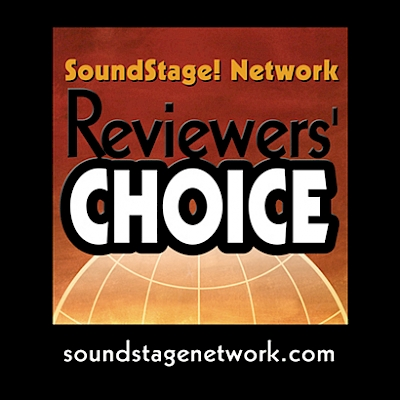 Image for product award - Silver 6 review: Soundstage Access 'Reviewer's Choice'