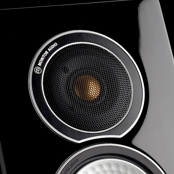 Introducing Gold Dome Tweeters   Blog   Monitor Audio