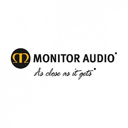 Image for blog post Monitor Audio Website Launch