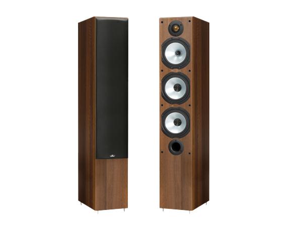 Sensational Mr6 Floorstanding Speakers Monitor Audio Wiring Digital Resources Bemuashebarightsorg