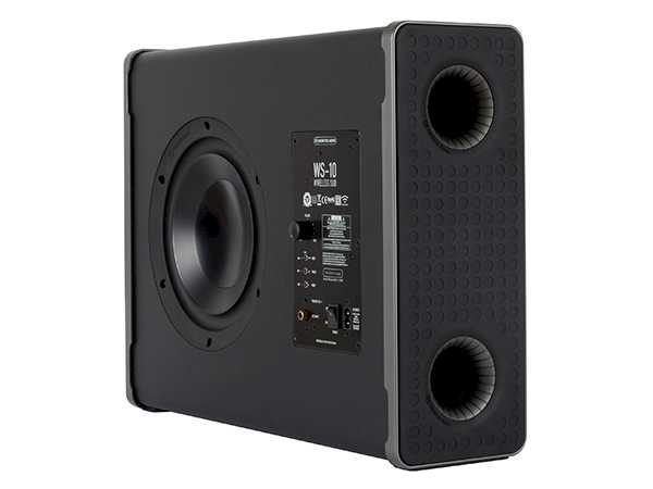 Ws 10 Subwoofer Monitor Audio