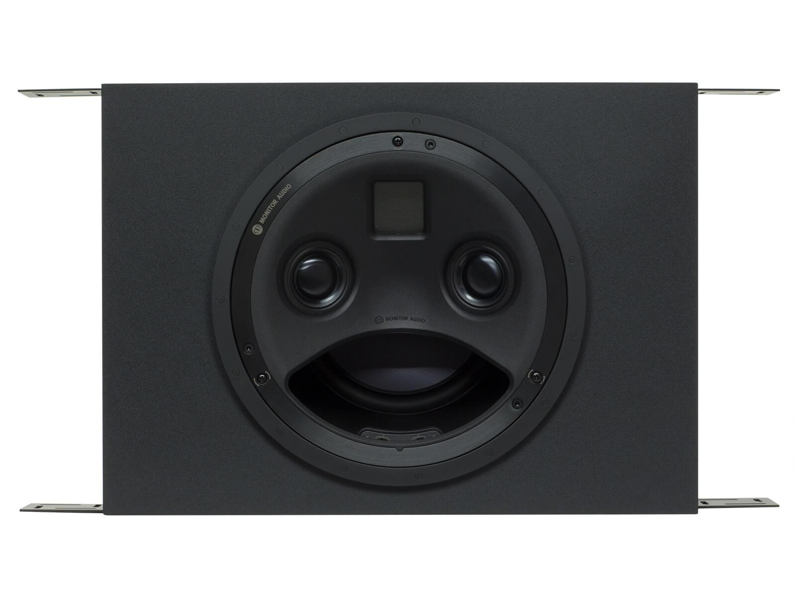 PLIC-BOX II in-ceiling back box for PLIC II in-ceiling speaker.